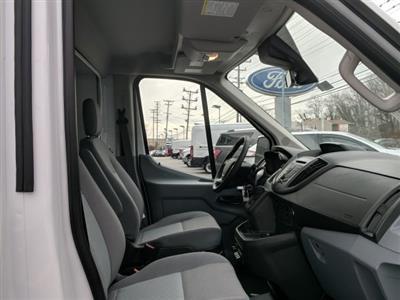 2019 Transit 350 HD DRW 4x2, Reading Service Utility Van #46350 - photo 6