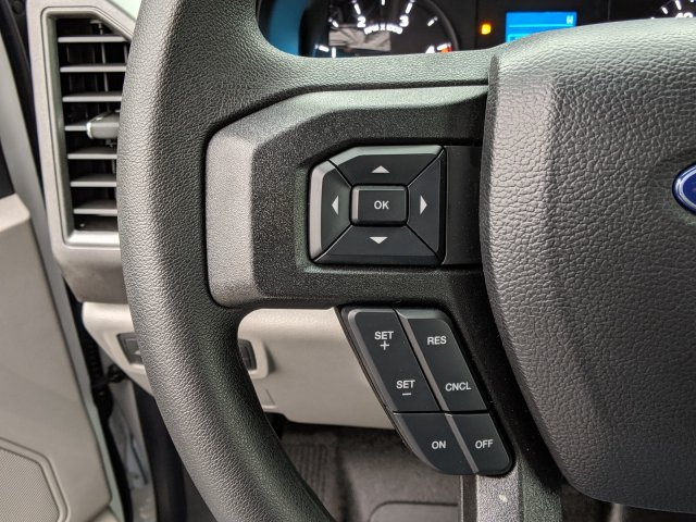 2019 F-350 Super Cab DRW 4x4, Reading Panel Service Body #46364 - photo 14