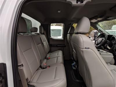 2019 F-350 Super Cab DRW 4x4, Reading Panel Service Body #46364 - photo 7