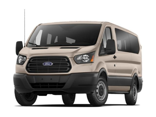 2019 Transit 350 Low Roof 4x2, Passenger Wagon #46370 - photo 1