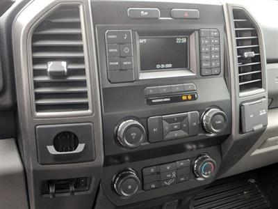 2019 F-350 Regular Cab DRW 4x2, Dejana Stake Bed #46383 - photo 11