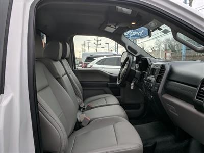 2019 F-350 Regular Cab DRW 4x2, Dejana Stake Bed #46383 - photo 6