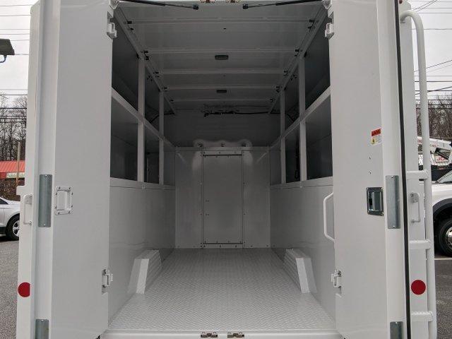 2019 Transit 350 HD DRW 4x2, Reading Aluminum CSV Service Utility Van #46384 - photo 7