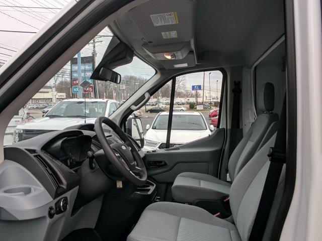 2019 Transit 350 HD DRW 4x2, Reading Aluminum CSV Service Utility Van #46384 - photo 8