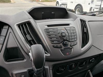 2019 Transit 350 HD DRW 4x2, Reading Aluminum CSV Service Utility Van #46384 - photo 13