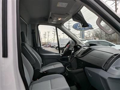 2019 Transit 350 HD DRW 4x2, Reading Aluminum CSV Service Utility Van #46384 - photo 6