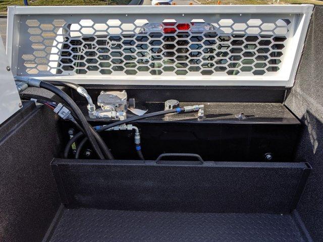 2019 Ford F-550 Super Cab DRW 4x4, Knapheide KMT Mechanics Body #46390 - photo 16