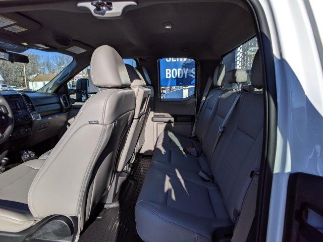 2019 F-550 Super Cab DRW 4x4, Knapheide KMT Mechanics Body #46390 - photo 21