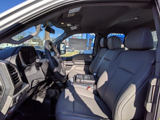 2019 F-550 Super Cab DRW 4x4, Knapheide KMT Mechanics Body #46390 - photo 22