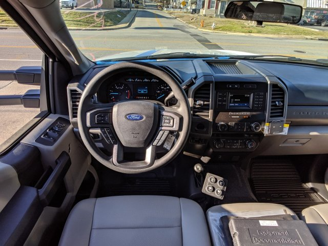 2019 F-550 Super Cab DRW 4x4, Knapheide KMT Mechanics Body #46390 - photo 23
