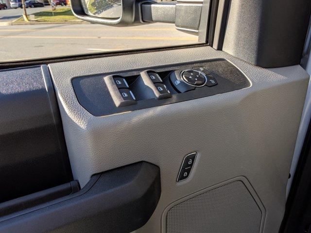 2019 F-550 Super Cab DRW 4x4, Knapheide KMT Mechanics Body #46390 - photo 25
