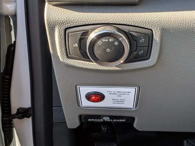 2019 Ford F-550 Super Cab DRW 4x4, Knapheide KMT Mechanics Body #46390 - photo 26