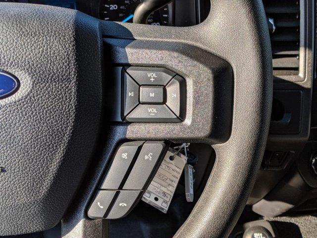 2019 F-550 Super Cab DRW 4x4, Knapheide KMT Mechanics Body #46390 - photo 28