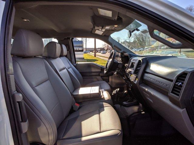 2019 F-550 Super Cab DRW 4x4, Knapheide KMT Mechanics Body #46390 - photo 6