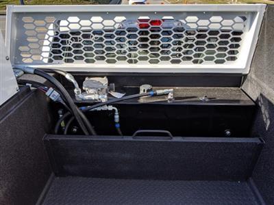 2019 F-550 Super Cab DRW 4x4, Knapheide KMT Mechanics Body #46390 - photo 16