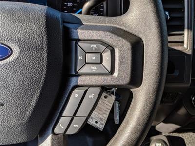 2019 Ford F-550 Super Cab DRW 4x4, Knapheide KMT Mechanics Body #46390 - photo 28