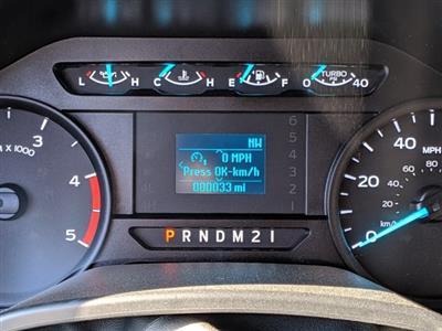 2019 Ford F-550 Super Cab DRW 4x4, Knapheide KMT Mechanics Body #46390 - photo 35