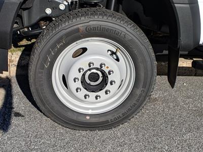 2019 Ford F-550 Super Cab DRW 4x4, Knapheide KMT Mechanics Body #46390 - photo 5
