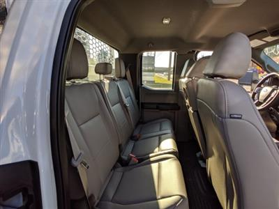 2019 Ford F-550 Super Cab DRW 4x4, Knapheide KMT Mechanics Body #46390 - photo 7