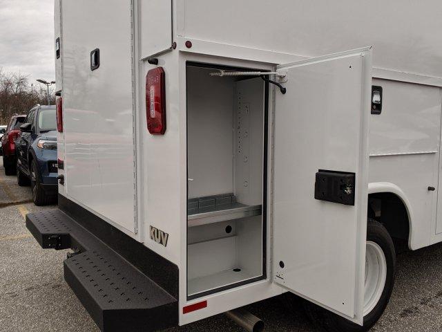 2019 Ford Transit 350 HD DRW 4x2, Knapheide KUV Service Utility Van #46404 - photo 10
