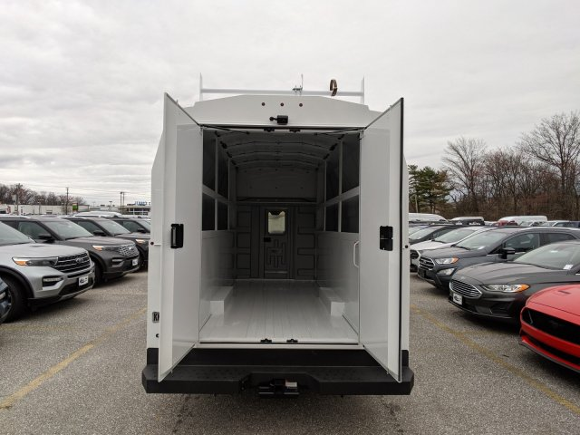 2019 Ford Transit 350 HD DRW 4x2, Knapheide KUV Service Utility Van #46404 - photo 11