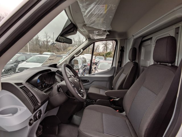 2019 Ford Transit 350 HD DRW 4x2, Knapheide KUV Service Utility Van #46404 - photo 13