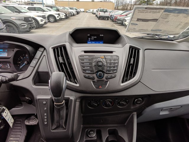 2019 Ford Transit 350 HD DRW 4x2, Knapheide KUV Service Utility Van #46404 - photo 15