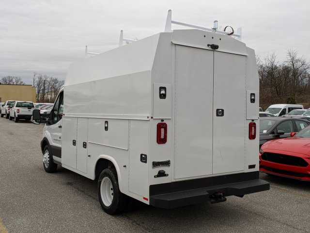 2019 Transit 350 HD DRW 4x2, Knapheide Service Utility Van #46404 - photo 1