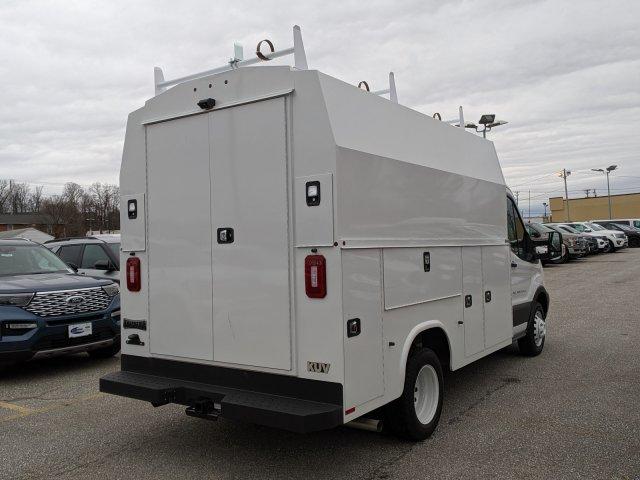 2019 Ford Transit 350 HD DRW 4x2, Knapheide KUV Service Utility Van #46404 - photo 3