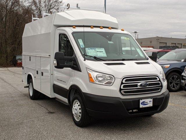 2019 Ford Transit 350 HD DRW 4x2, Knapheide KUV Service Utility Van #46404 - photo 4