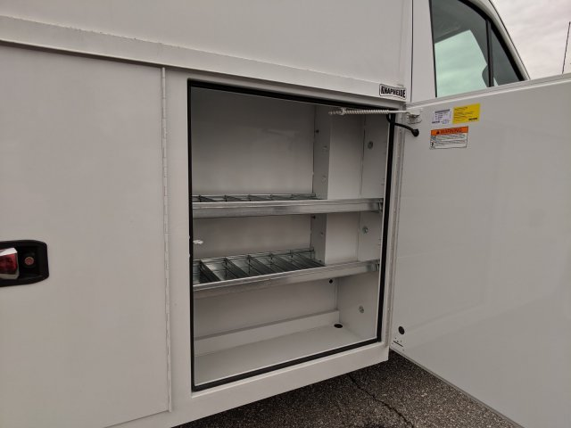 2019 Ford Transit 350 HD DRW 4x2, Knapheide KUV Service Utility Van #46404 - photo 7