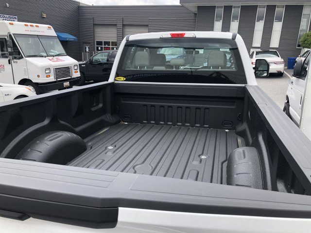 2019 F-250 Super Cab 4x4, Western Pickup #46410 - photo 1