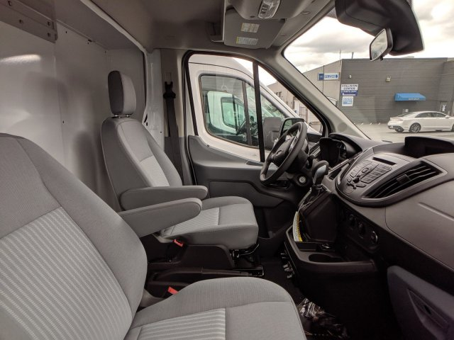 2019 Transit 350 HD DRW 4x2, Reading Aluminum CSV Service Utility Van #46423 - photo 6