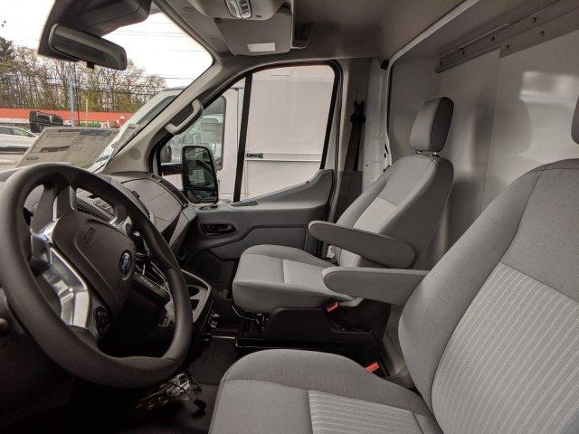 2019 Transit 350 HD DRW 4x2, Reading Aluminum CSV Service Utility Van #46423 - photo 8