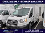 2019 Transit 350 HD DRW 4x2, Reading Aluminum CSV Service Utility Van #46423 - photo 1