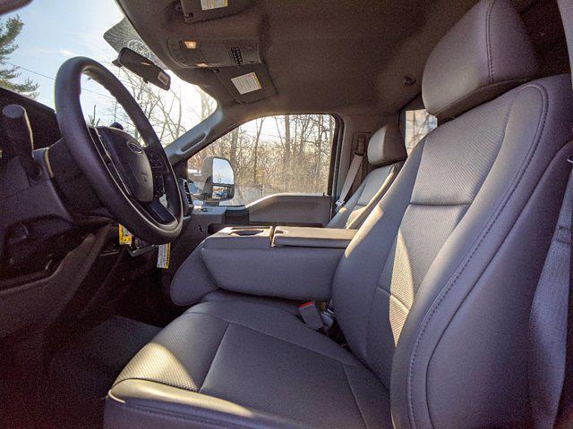 2019 Ford F-450 Regular Cab DRW 4x4, PJ's Landscape Dump #46444 - photo 15