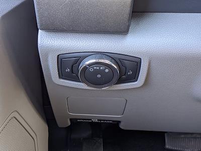 2019 Ford F-450 Regular Cab DRW 4x4, PJ's Landscape Dump #46444 - photo 19