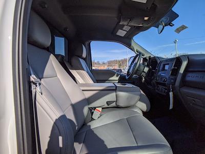 2019 Ford F-450 Regular Cab DRW 4x4, PJ's Landscape Dump #46444 - photo 7