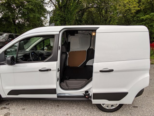 2020 Transit Connect, Empty Cargo Van #50006 - photo 11