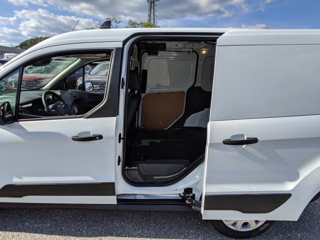 2020 Transit Connect, Empty Cargo Van #50018 - photo 11