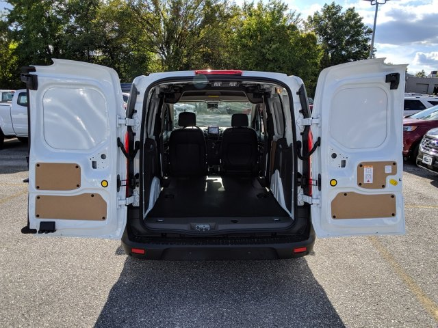 2020 Transit Connect, Empty Cargo Van #50018 - photo 10