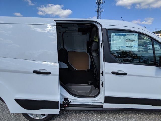 2020 Transit Connect, Empty Cargo Van #50019 - photo 8