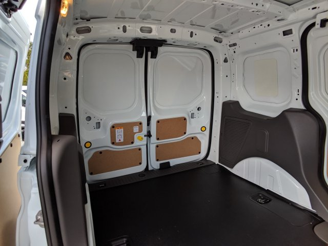 2020 Transit Connect, Empty Cargo Van #50019 - photo 9