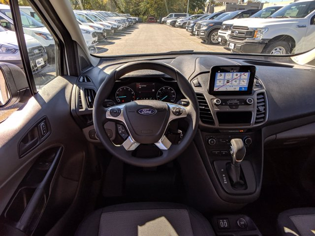 2020 Ford Transit Connect, Empty Cargo Van #50075 - photo 13