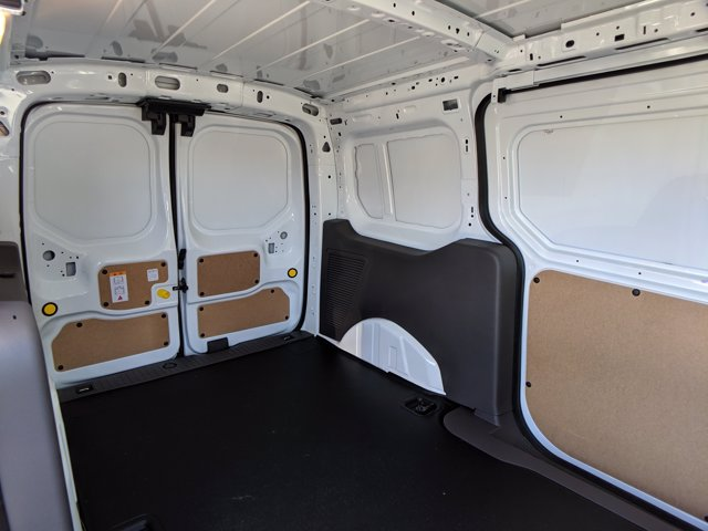 2020 Ford Transit Connect, Empty Cargo Van #50075 - photo 9