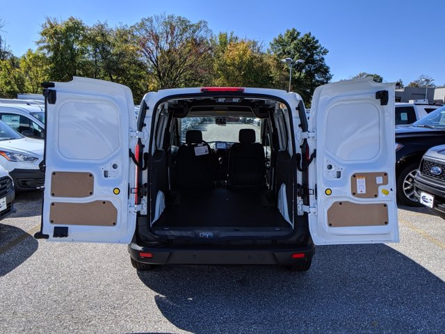 2020 Ford Transit Connect, Empty Cargo Van #50075 - photo 10