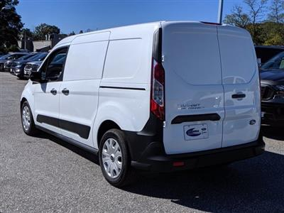 2020 Ford Transit Connect, Empty Cargo Van #50075 - photo 3