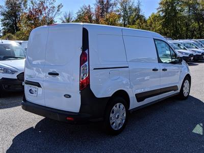 2020 Ford Transit Connect, Empty Cargo Van #50075 - photo 4