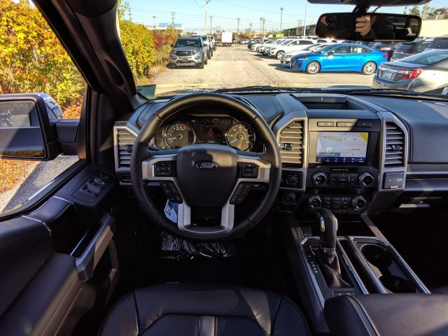 2020 F-150 SuperCrew Cab 4x4, Pickup #50084 - photo 14