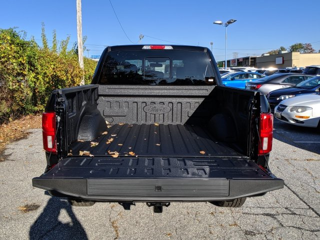 2020 F-150 SuperCrew Cab 4x4, Pickup #50084 - photo 9
